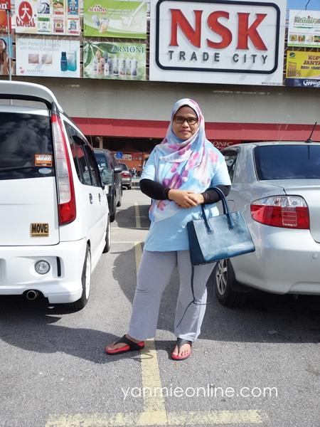 handbag zolace malaysia