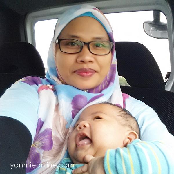 tudung bawal zolace malaysia