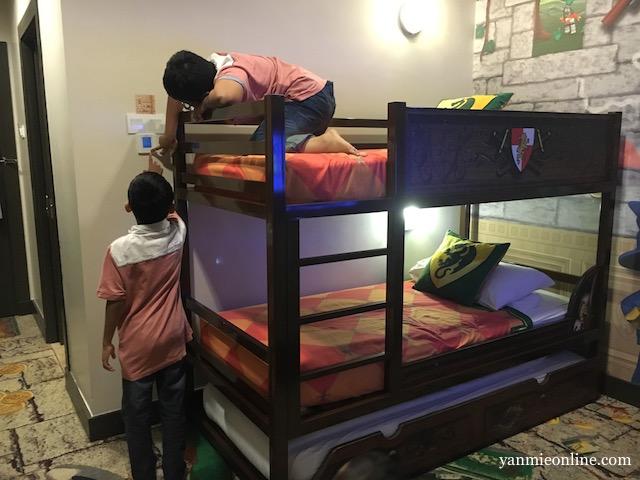 bilik premium kingdom