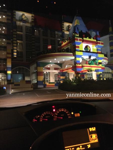 hotel legoland malaysia
