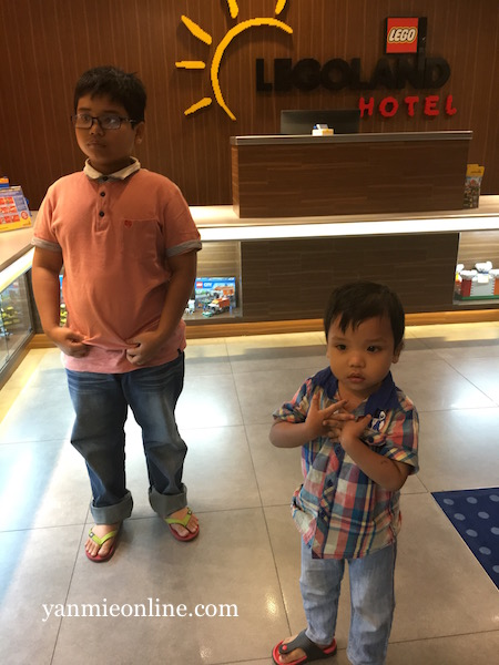 hotel legoland nusajaya johor bahru