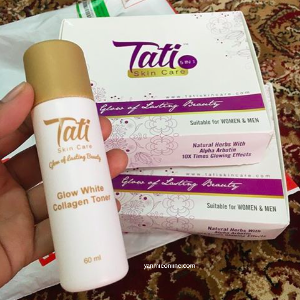 set skin care tati