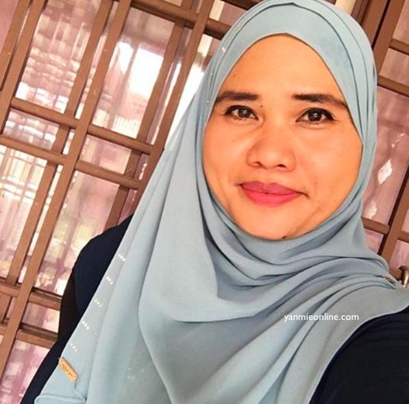 tudung warda naelofar hijab