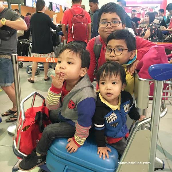 airport klia2