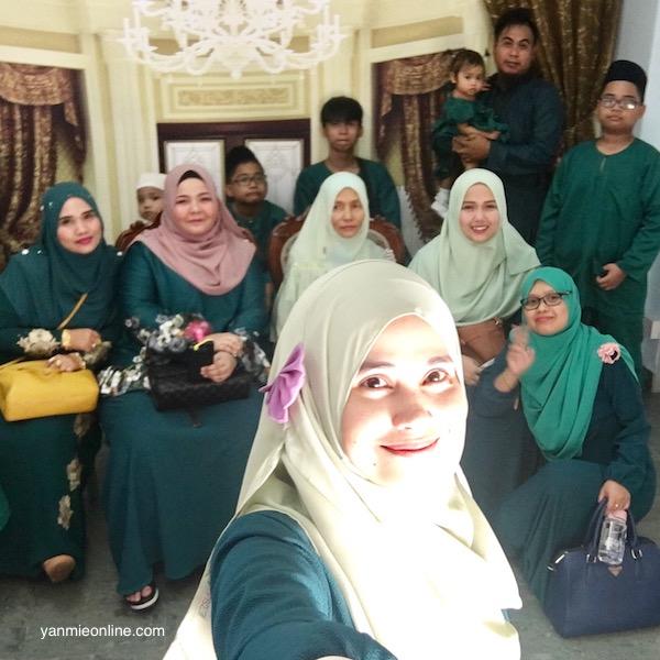 yanmie family