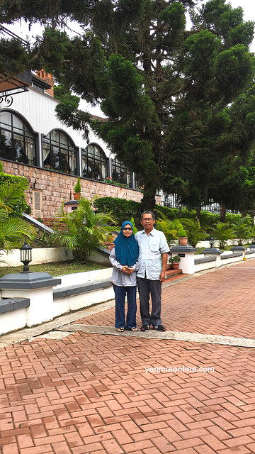 cameron highland resort