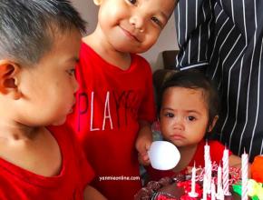 irfan birthday