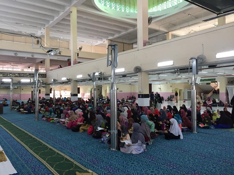 masjid jamek klang