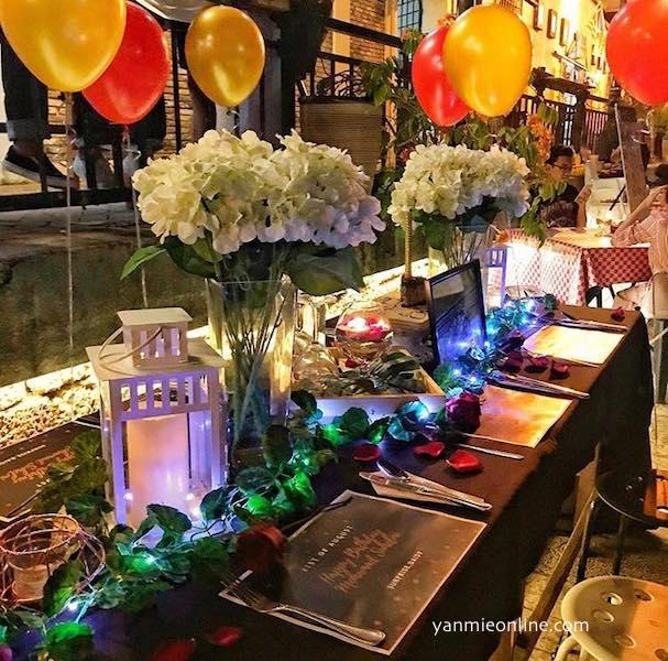 The Street Kitchen Melaka 4